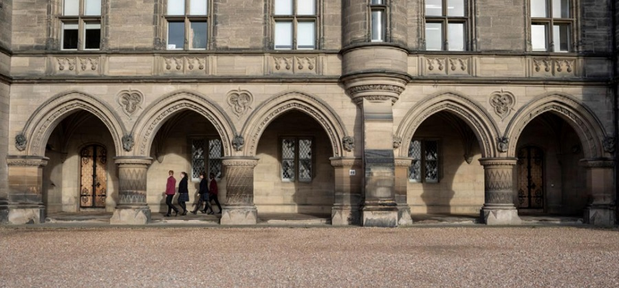 fettes college boarding